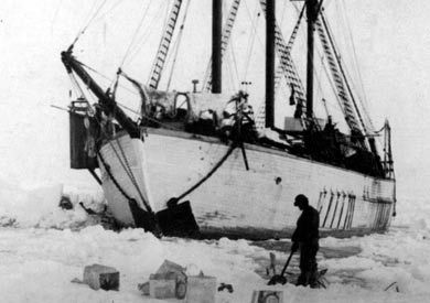 After 100 Years, Roald Amundsens Polar Ship Returns to Norway