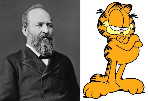 20 Things You Might Not Know about Garfield