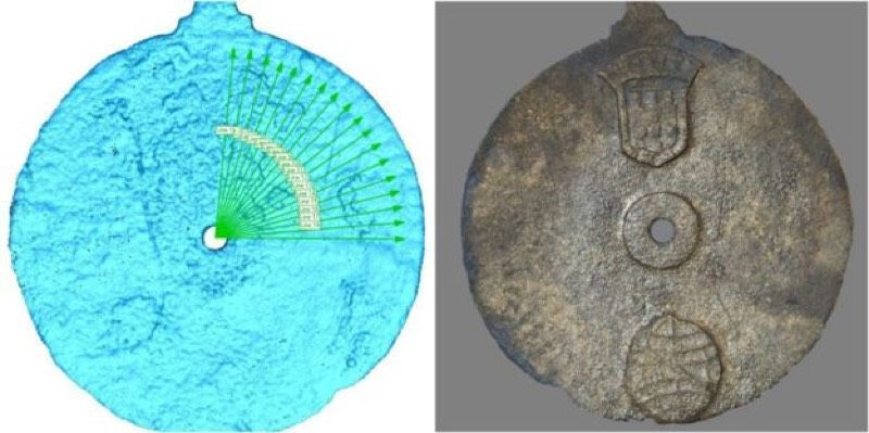 Oldest Known Astrolabe Recovered
