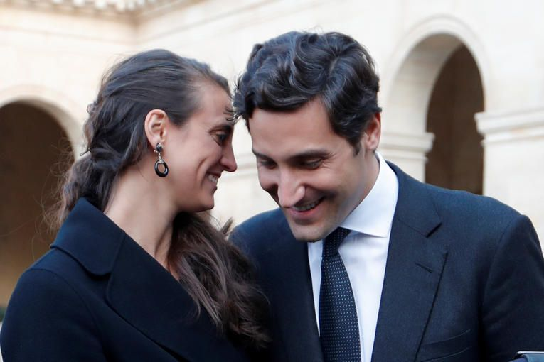 The Heir of Napoleon Bonaparte Is Marrying the Great Great Granddaughter of the Last Emperor of Austria