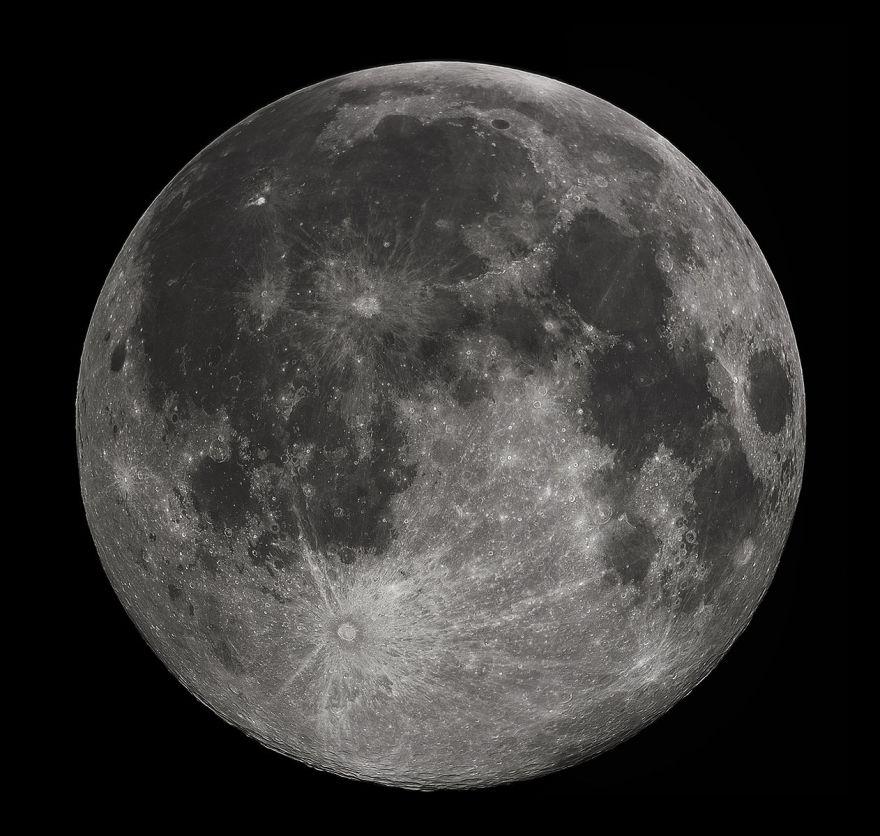 Lunar Bases and Human Urine
