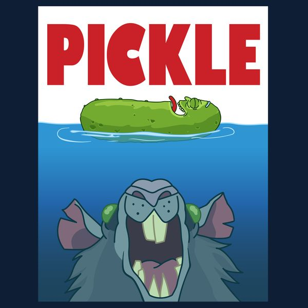 November 14th is National Pickle Day…It's Kinda a Big Dill