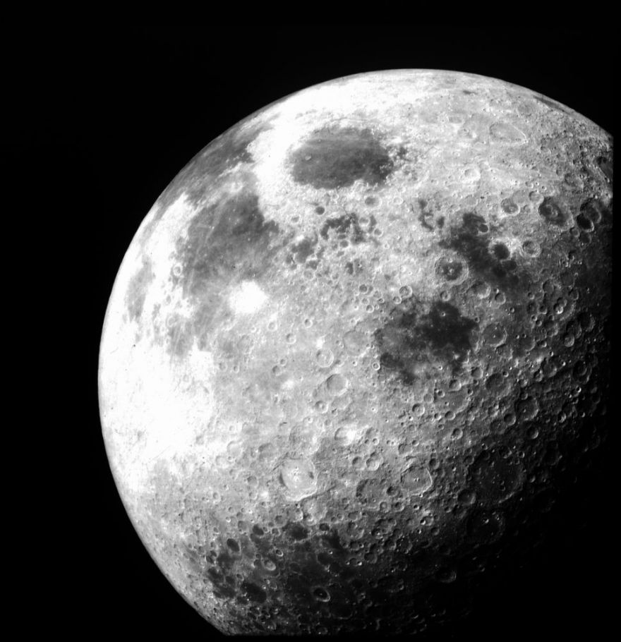 Moon Mining Could Work Using the Right Approach