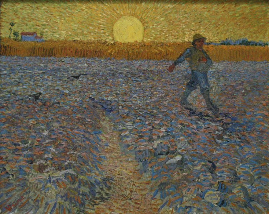 Jean-Francois Millet's Profound Impact on Van Gogh and His Work