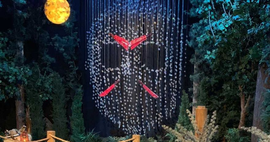 I Like Scary Movies Interactive Art Exhibit Will Feature Friday the 13th