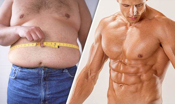 Nutrition: 5 Foods That Help Get Rid of Belly Fat Quickly