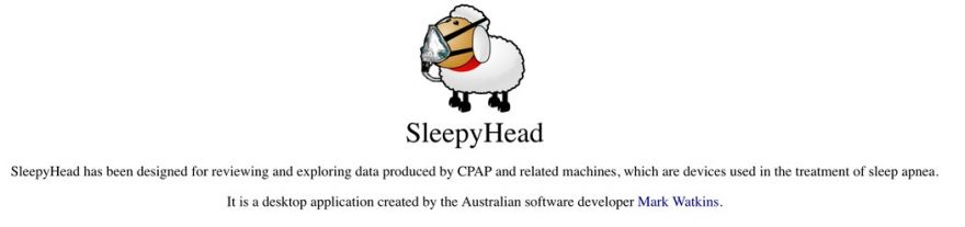Sleep Apnea CPAP Machine Hacker Saves Lives