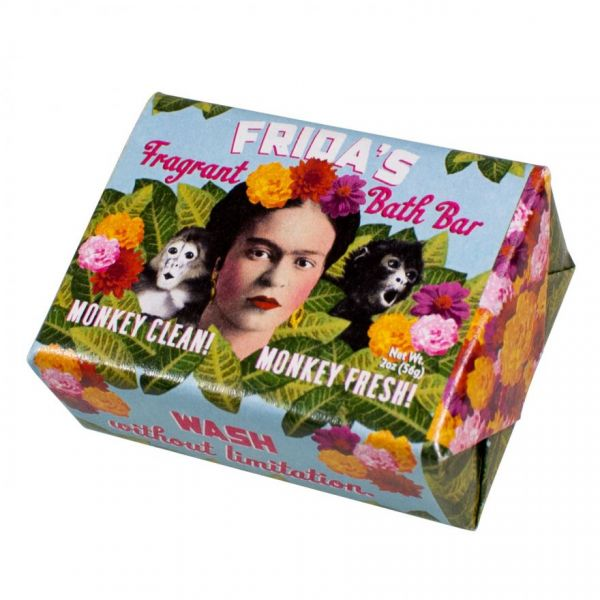 Frida's Fragrant Bath Bar Mini Soap