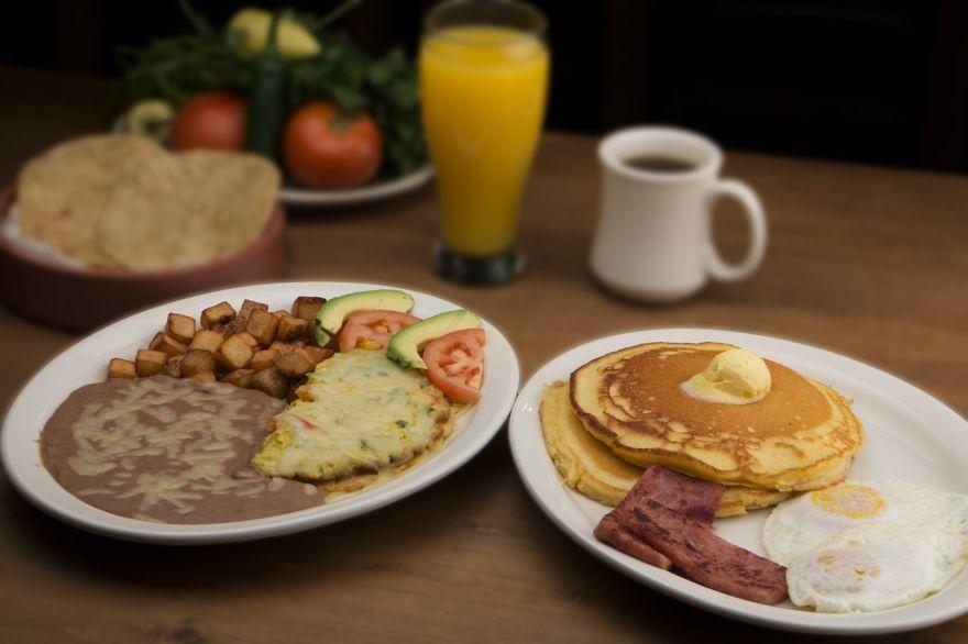 "What Makes Breakfast, ""Breakfast""?"