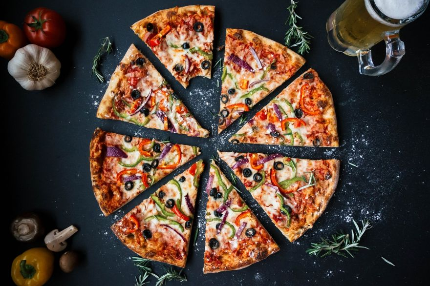 Where is the Best Pizza in the US?