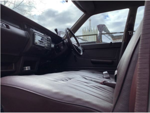 Why Cars in Siberia Have Their Steering Wheels on the Wrong Side