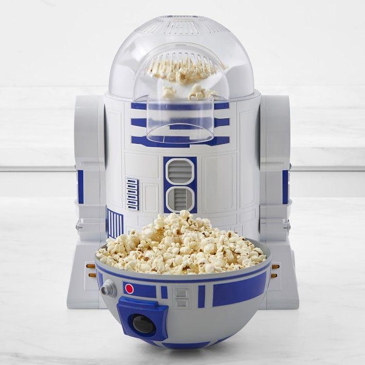 It's an R2-D2 Popcorn Popper