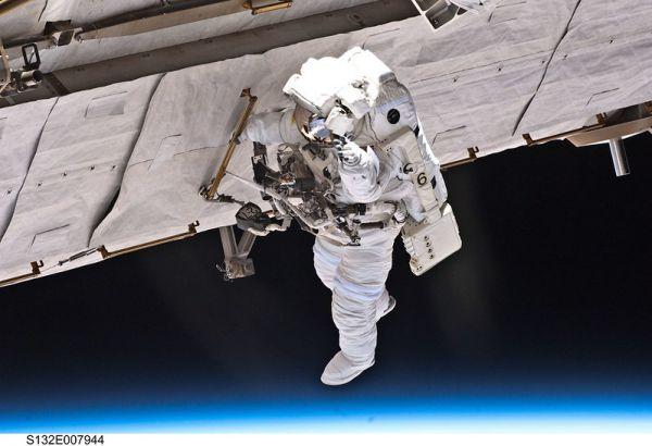 11 Job Secrets of Astronauts