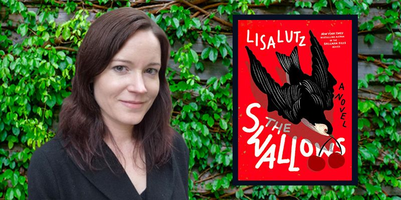 Writing Strong Female Characters in Crime Fiction: A Lesson from Lisa Lutz