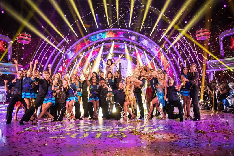 BBC Allows Same-Sex Dance Pairs in Strictly Come Dancing