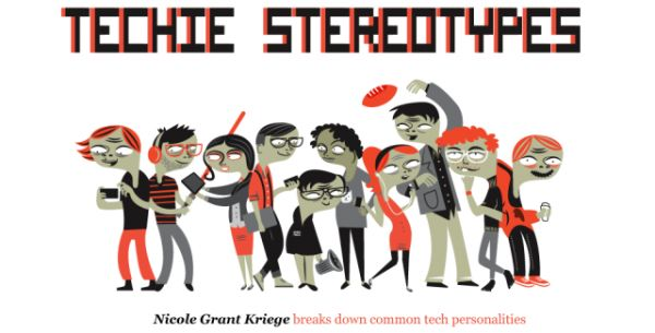 office stereotypes. Contemporary Stereotypes Throughout Office Stereotypes 2