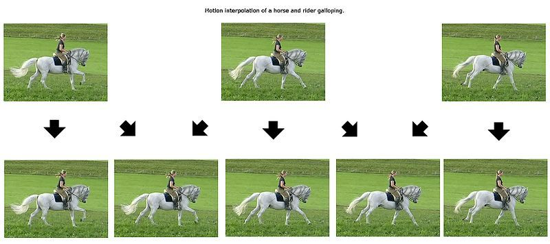 The Much Disliked Motion Smoothing Technique