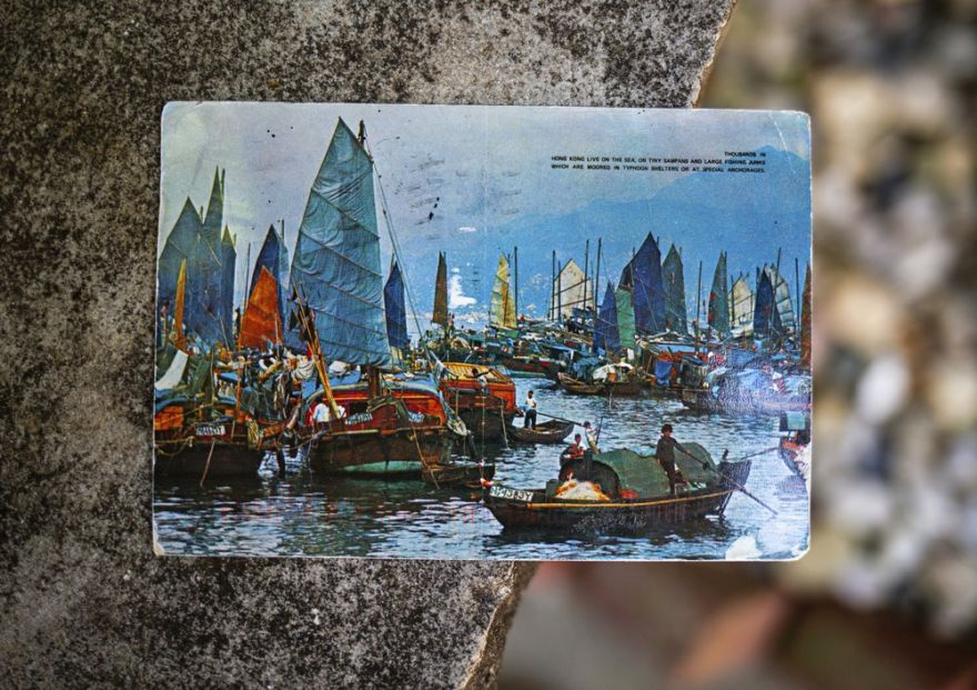 Woman Received a Postcard 26 Years Late Then Tracked Down Its Sender