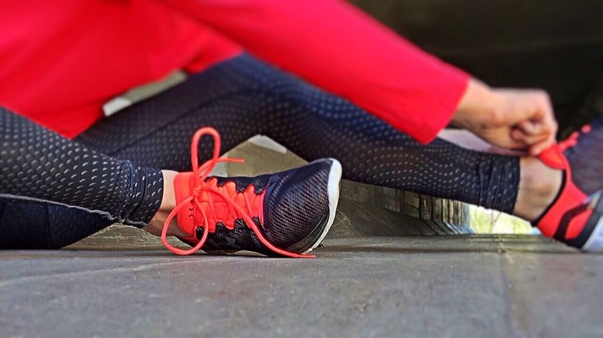 Less Money, More Exercise