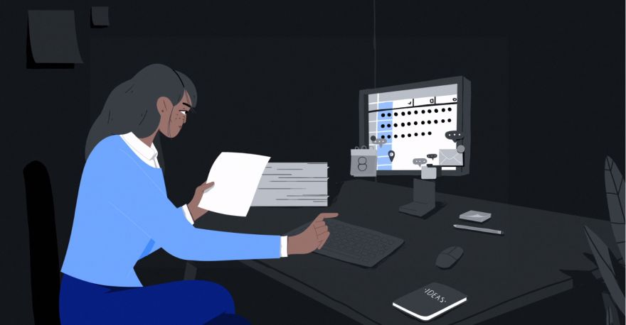 """""""The Future of Work"""" Short Film Illustrates the Human Condition in the Modern Workplace"""