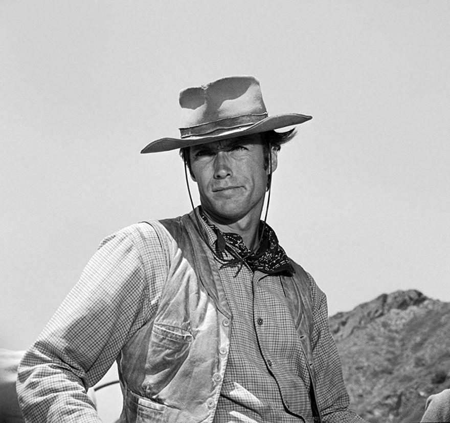Rawhide (1959-1965)