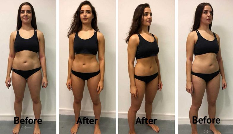 Just Try This 7 Days Diet Plan To Lose Weight As Well As Belly Fat --- Nutrition