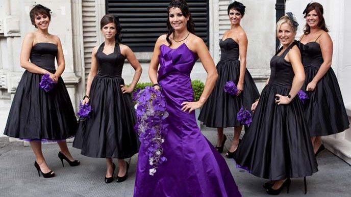 Top 10 of the weirdest wedding dresses ever – Fashion Trends