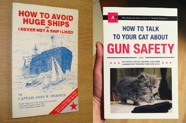 Funny Diy Books On Amazon