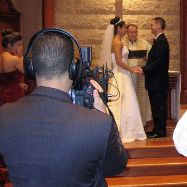What Happens When Someone Objects During a Wedding?