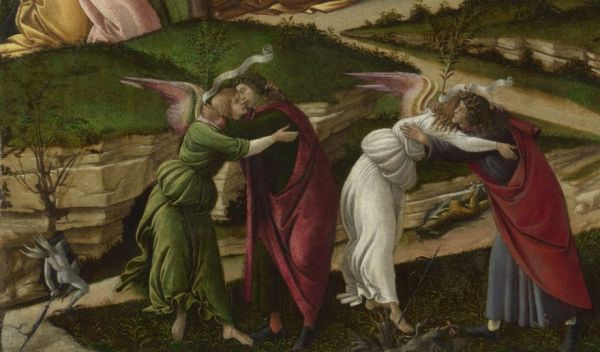 Why Renaissance Paintings Aren't as Green as They Used to Be