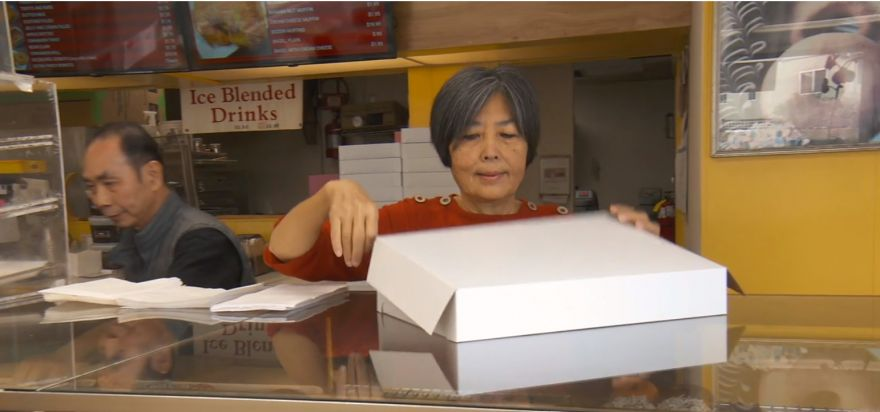 This Doughnut Shop Owner Fell Into A Coma. Her Customers Came In To Help