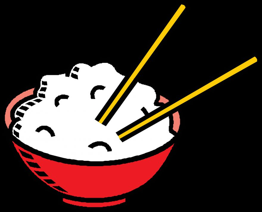 Can A Restaurant Ban You For Not Finishing Your Rice?