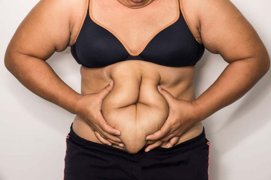 Top 5 Foods To Cut Belly Fat And Aid Weight Loss : Nutrition
