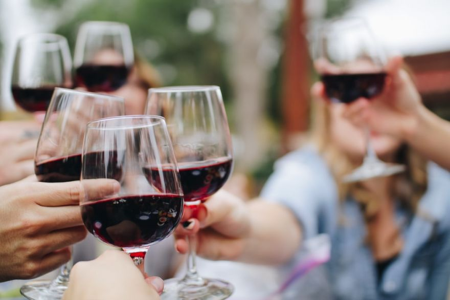 The Truth About Red Wine: Is It Really Good for Your Gut?