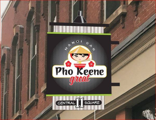 Battle Over a Restaurant Name