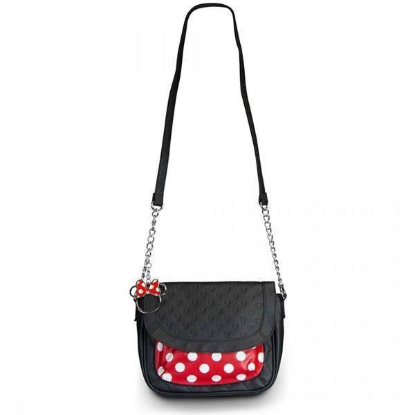Minnie Polka Dot Crossbody Bag 318a6e4de2ea2