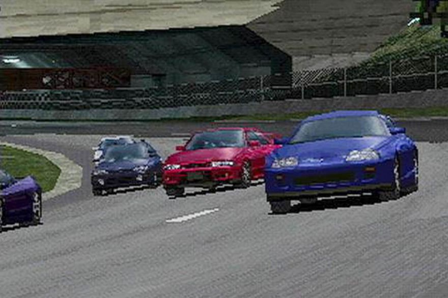 The Thinking That Fueled The Development of Gran Turismo