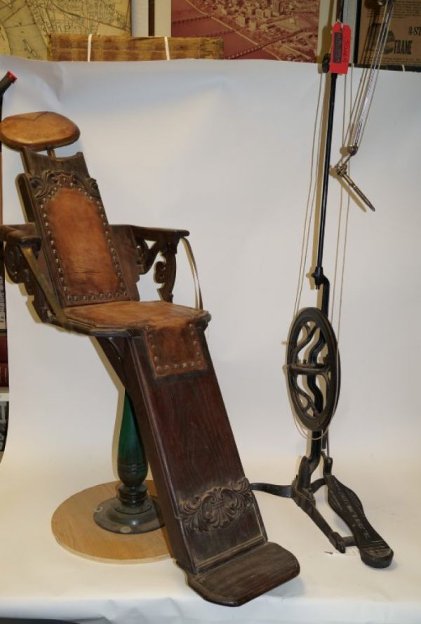 - Dental Chair For Sale - Neatorama