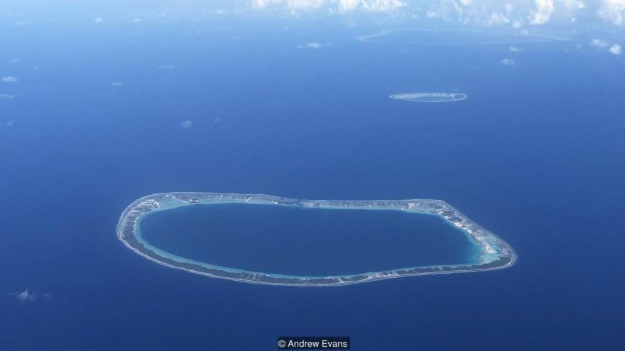 Disappointment Islands: One of the World's Last Paradises Unspoiled by Tourists Because of Their Unfortunate Name