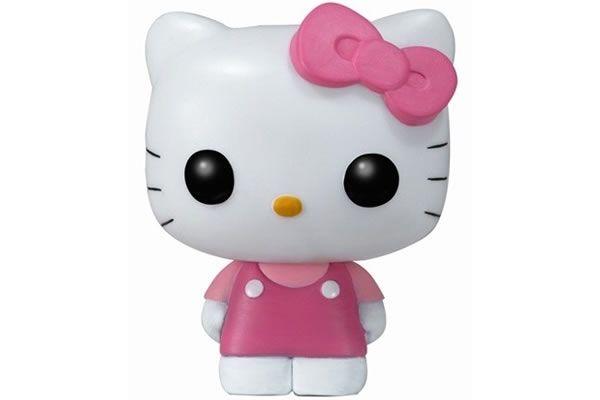 Hello Kitty Pop Vinyl Figurine Neatorama