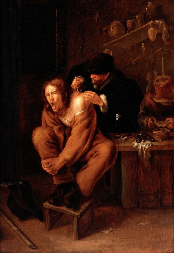 Doctor's Notes Reveal Bizarre Medical Cases from 400 Years Ago