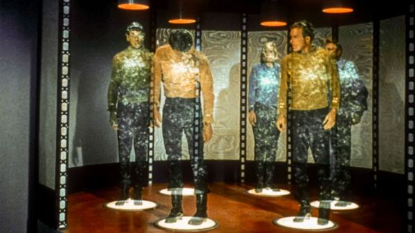 The Terrible Truth About Star Trek's Transporters