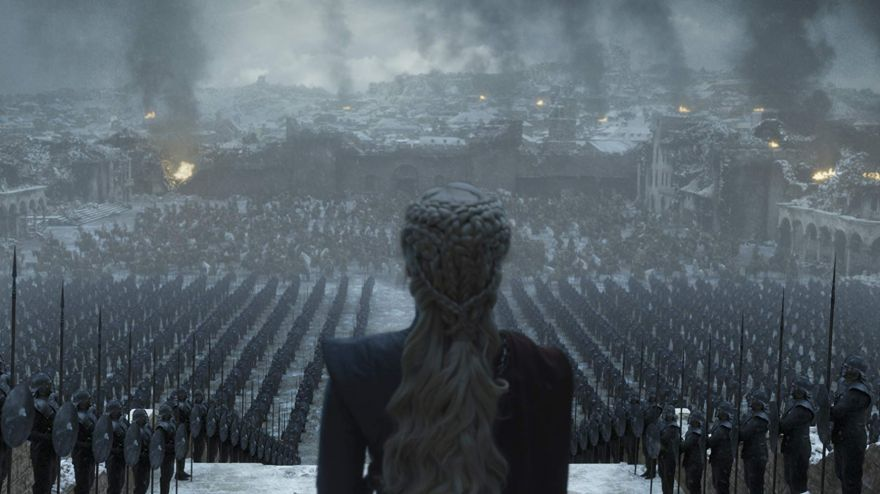 Fan Petition to Remake Game of Thrones Season 8 Gets 1 Million Signatures