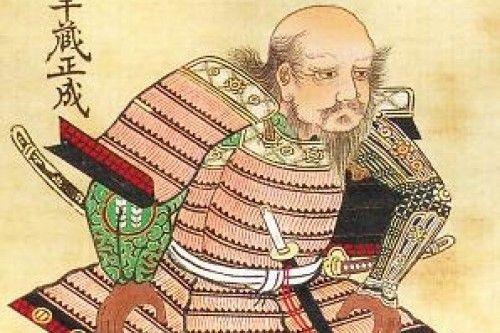 The Story of the Real-life, Legendary Samurai Warrior, Hattori Hanzō