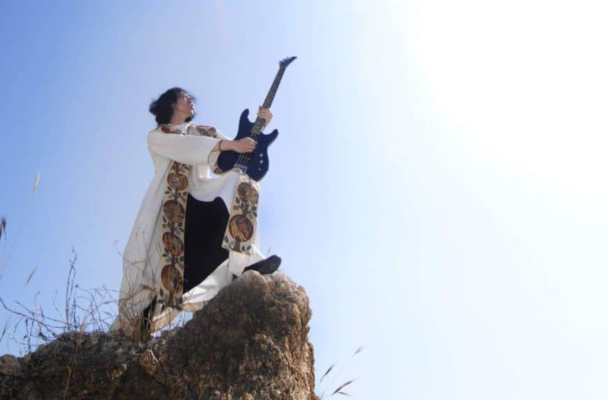 Meet Japan's Rockin' Pastor