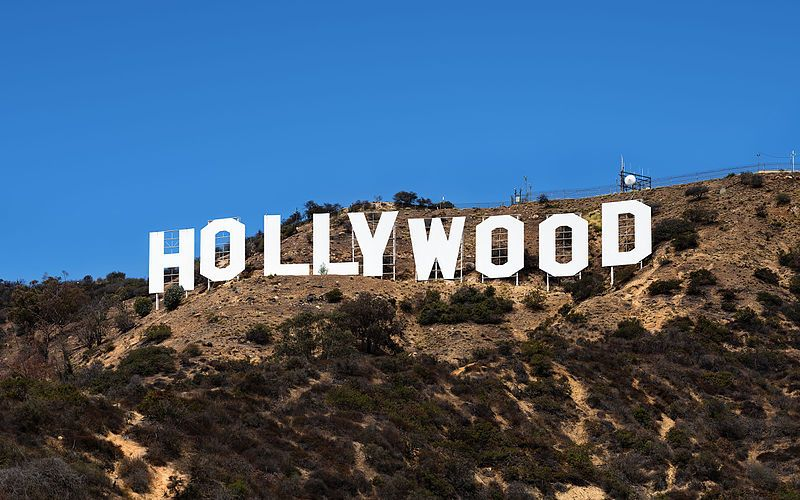 Is The Movie Industry Saying Goodbye To California?