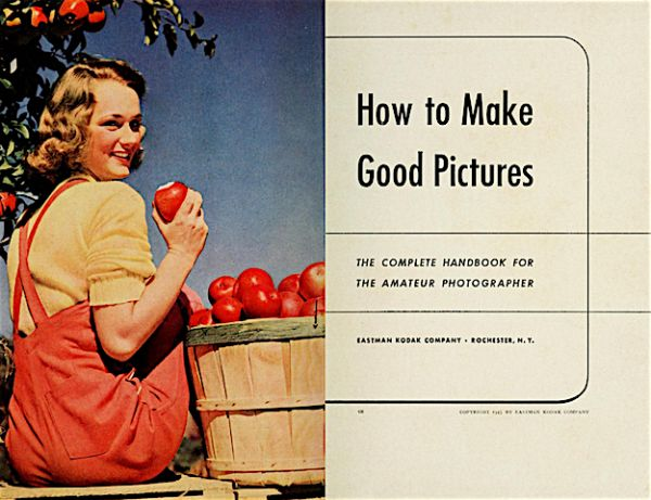 How Bad Photography Has Changed Our Definition of Good Pictures