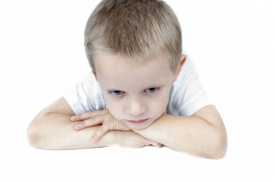 How Saying No Can Be Harmful To Children