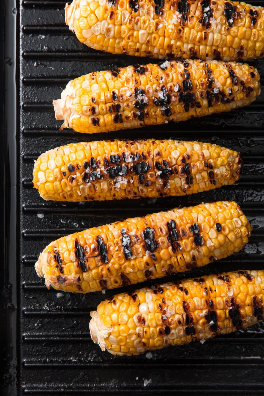 The 71 Most Delish Things To Cook On The Grill