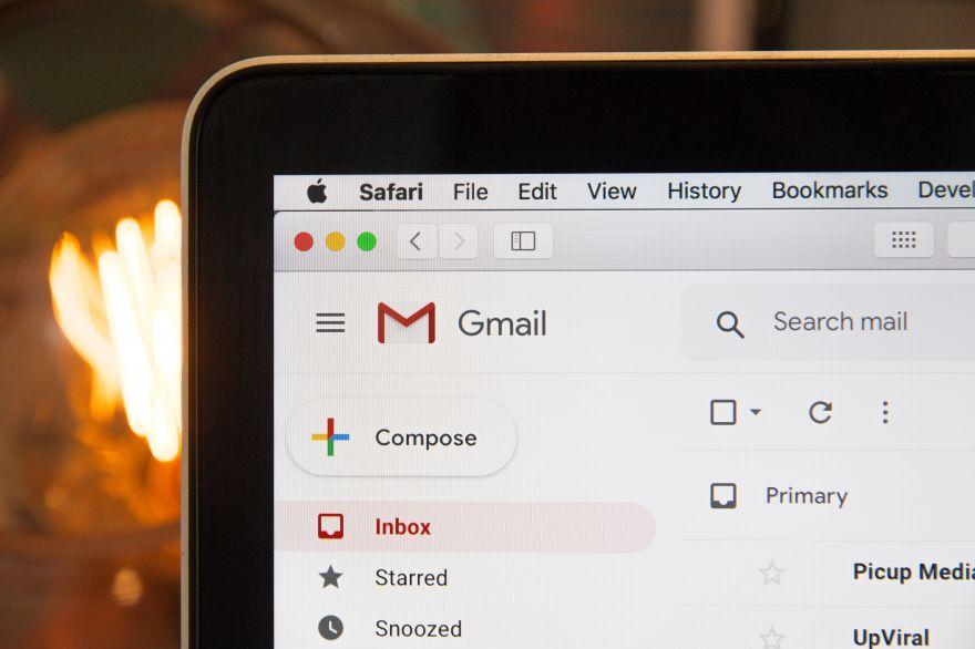 Gmail Mass Delete Trick